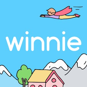 Winnie Holiday Countdown